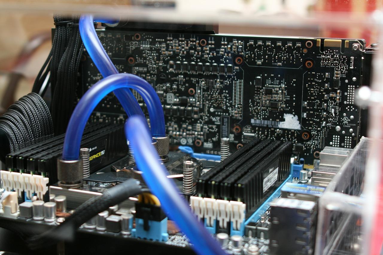 Ремонт компьютеров и ноутбуков на дому Головинский, скорая компьютерная помощь